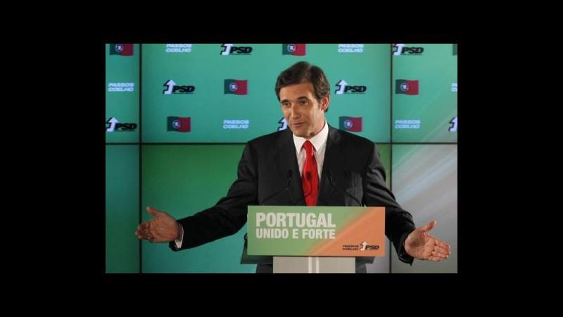 Portogallo, Fitch porta outlook da negativo a positivo, rating BB+