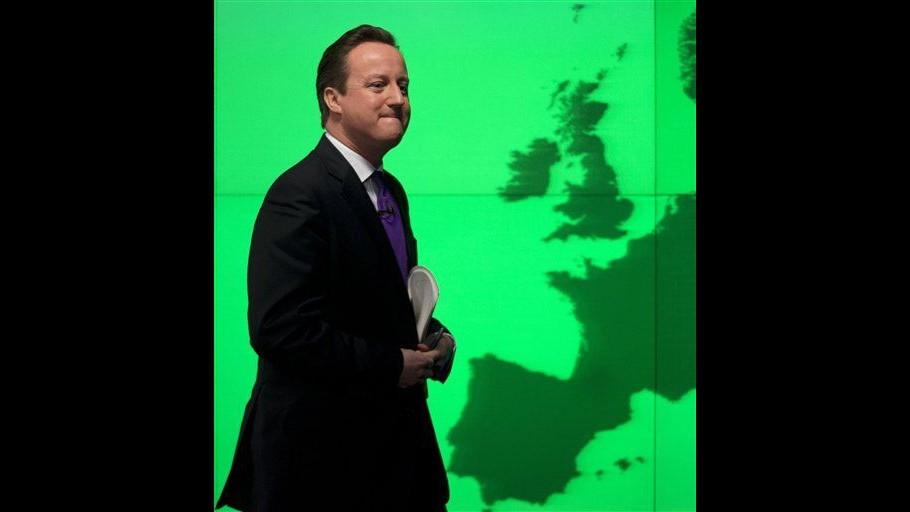 Ue, Monti e leader europei a Cameron: Londra resti in Europa