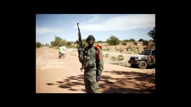 Mali, Terzi: Rischio contagio in Paesi della primavera araba