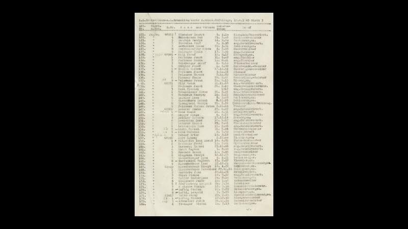 Usa, è morto Leon Leyson, il bambino della Schindler's list