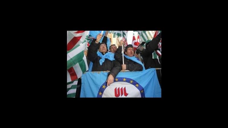 Fonsai, Uil Piemonte: Fusione con Unipol porterà oltre 2000 esuberi
