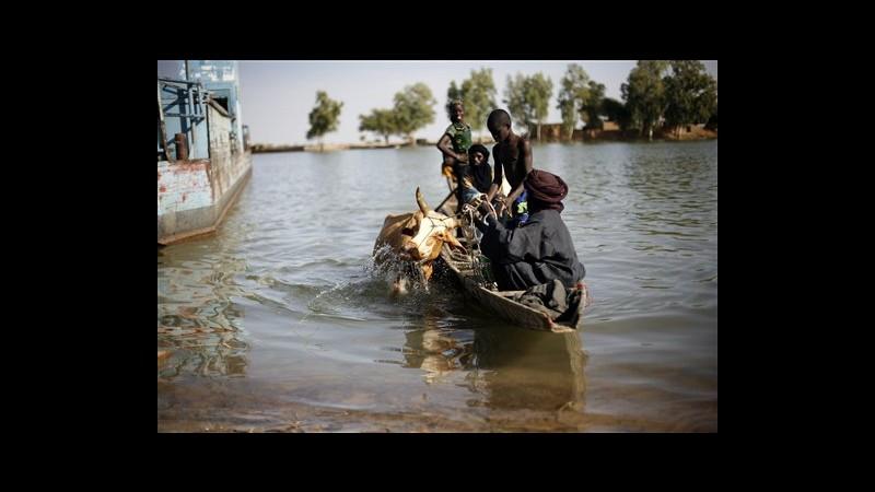 Mali, Onu: Due civili uccisi da esplosione di mine nel nordest