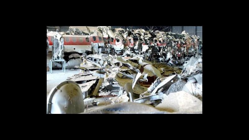 Ustica, Cassazione condanna Stato a risarcire vittime: Fu missile