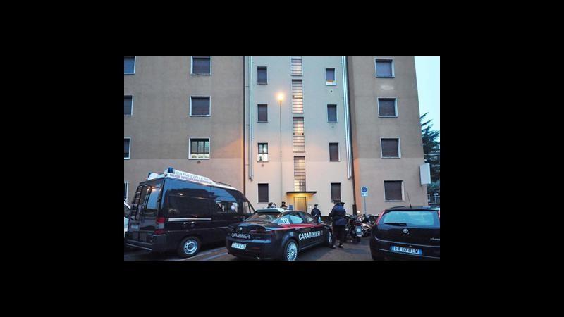 Bologna, 73enne muore investito da ladro che gli ruba auto