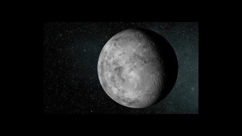 Scoperto dalla Nasa il pianeta più piccolo fuori dal sistema solare