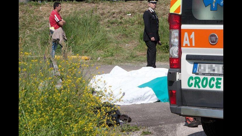 Sondrio, collisione treno-camion: morte due persone