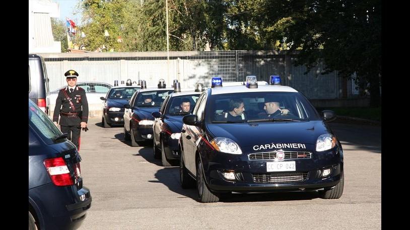 Cuneo, rubavano armi e prodotti in supermercati: 10 arresti