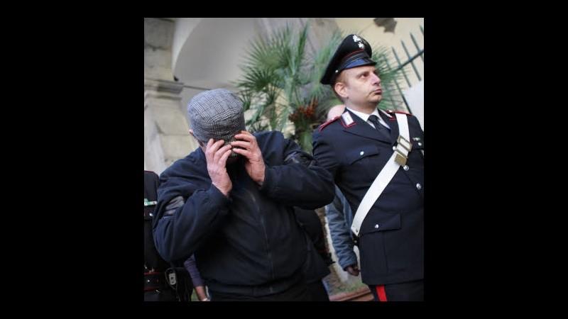 'Ndrangheta, 65 arresti tra esponenti della cosca Iamonte nel reggino