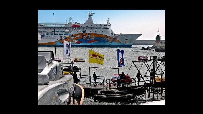 Spagna, precipita scialuppa da nave crociera alle Canarie: 5 morti