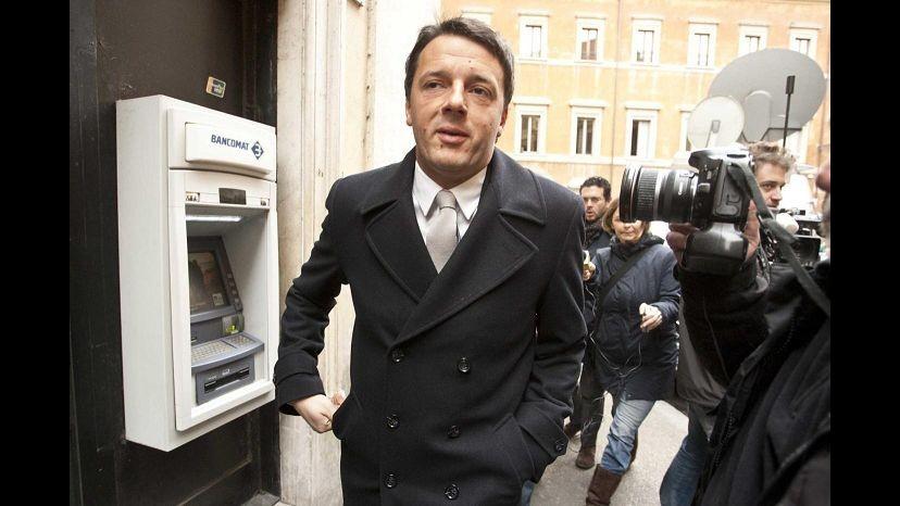 Elezioni, sondaggio Swg-Agorà: 28% italiani vorrebbe Renzi premier