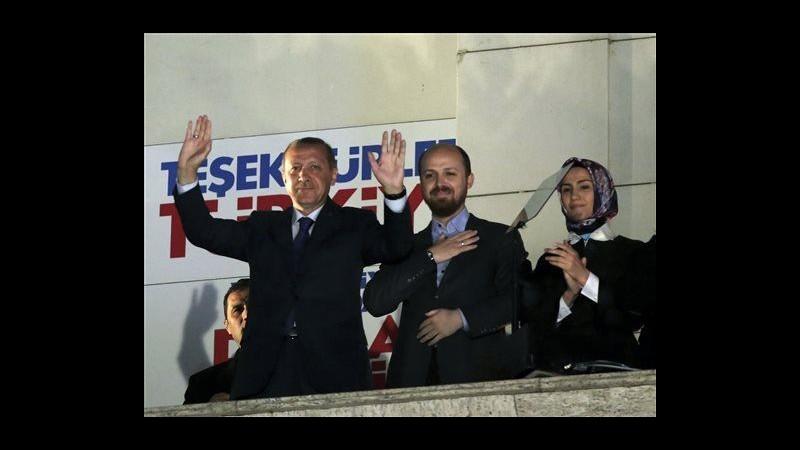 Turchia, Erdogan: Vittoria significativa, traditori pagheranno