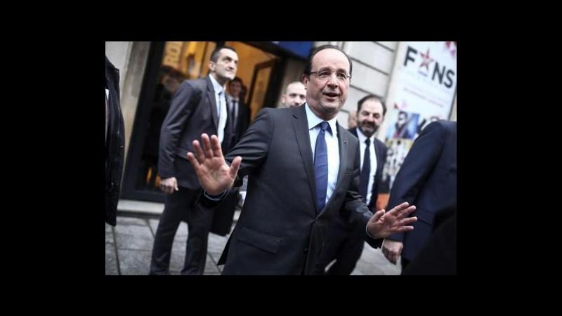 Francia, da governo via libera a piano per riforma del lavoro