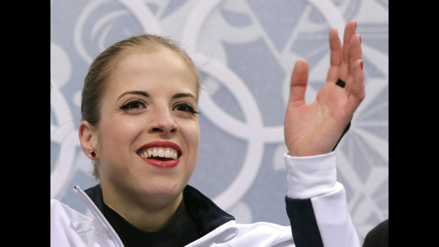 Pattinaggio figura, Carolina Kostner vince bronzo nell'individuale ai Mondiali