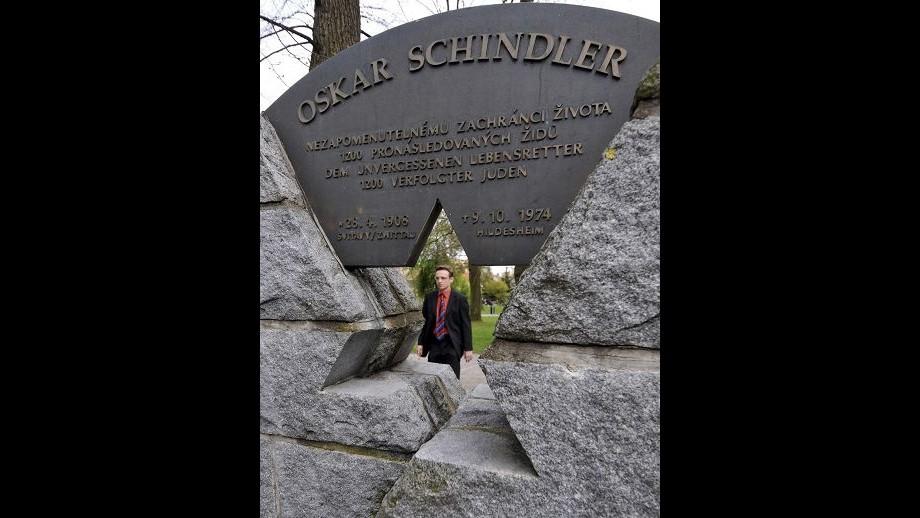 È libro la storia di Leon Leyson, il più giovane salvato da Schindler