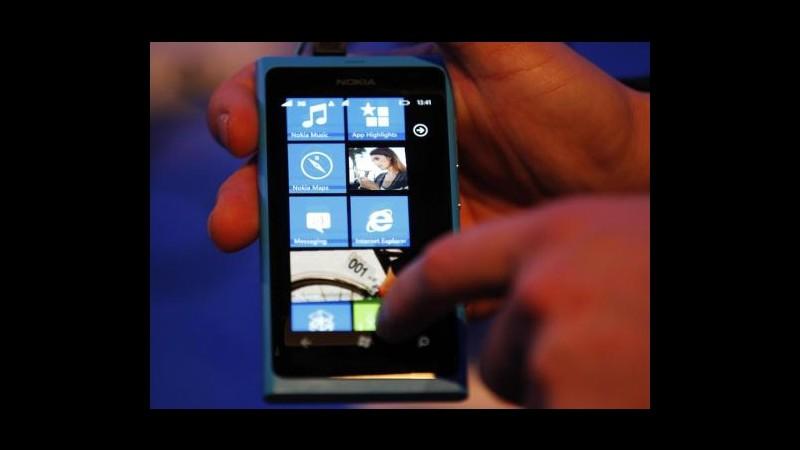 Nokia completa vendita telefonia a Microsoft, chiuso capitolo storico