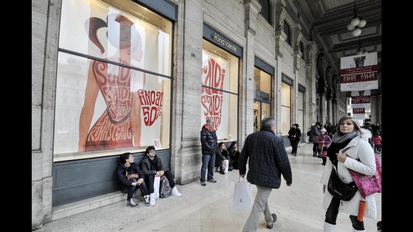 Fitch conferma rating Italia a BBB+: recessione verso la fine