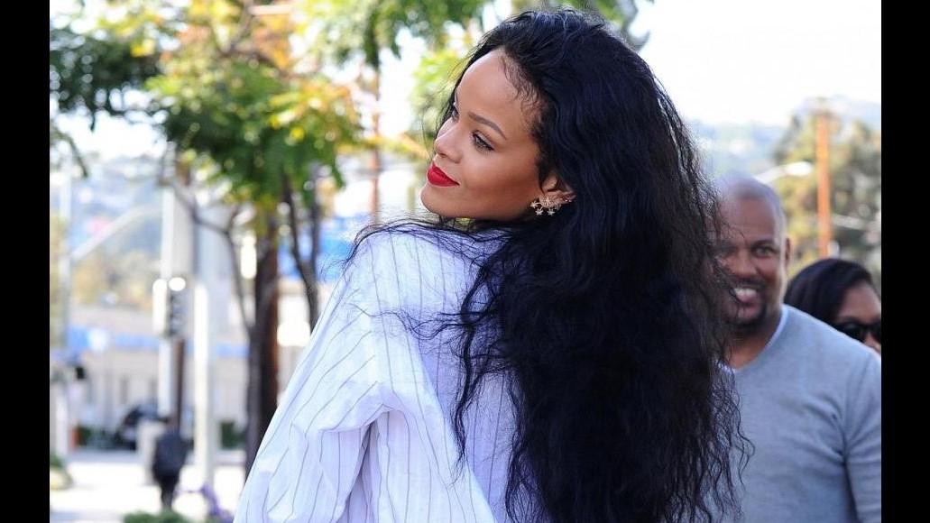 Rihanna, spese pazze per bebè riaccendono voci su gravidanza