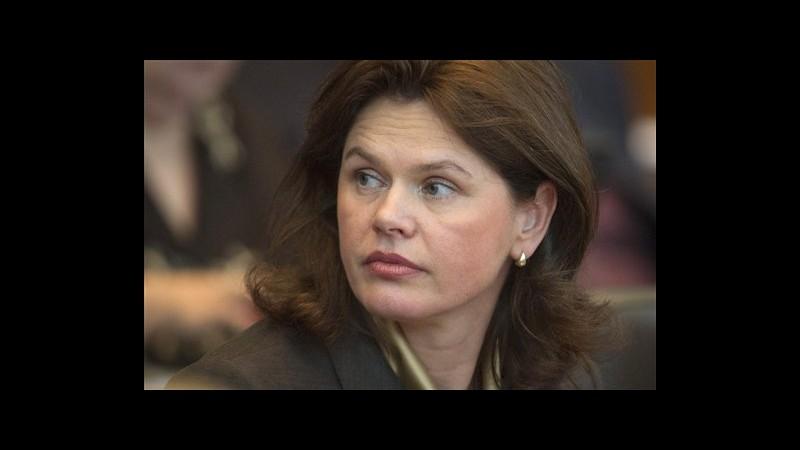 Slovenia, Parlamento sfiducia premier Jansa, incarico a Bratusek