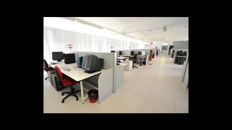 Studio Bocconi: in azienda si discrimina per età, sesso e politica