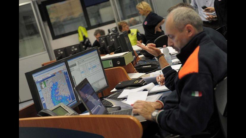 Courmayeur, frana ancora il Mont de La Saxe: 80 persone evacuate