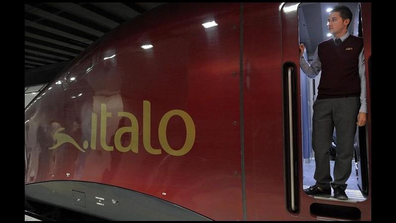 Ntv, al via dal 15 marzo servizio per bambini su treni Italo