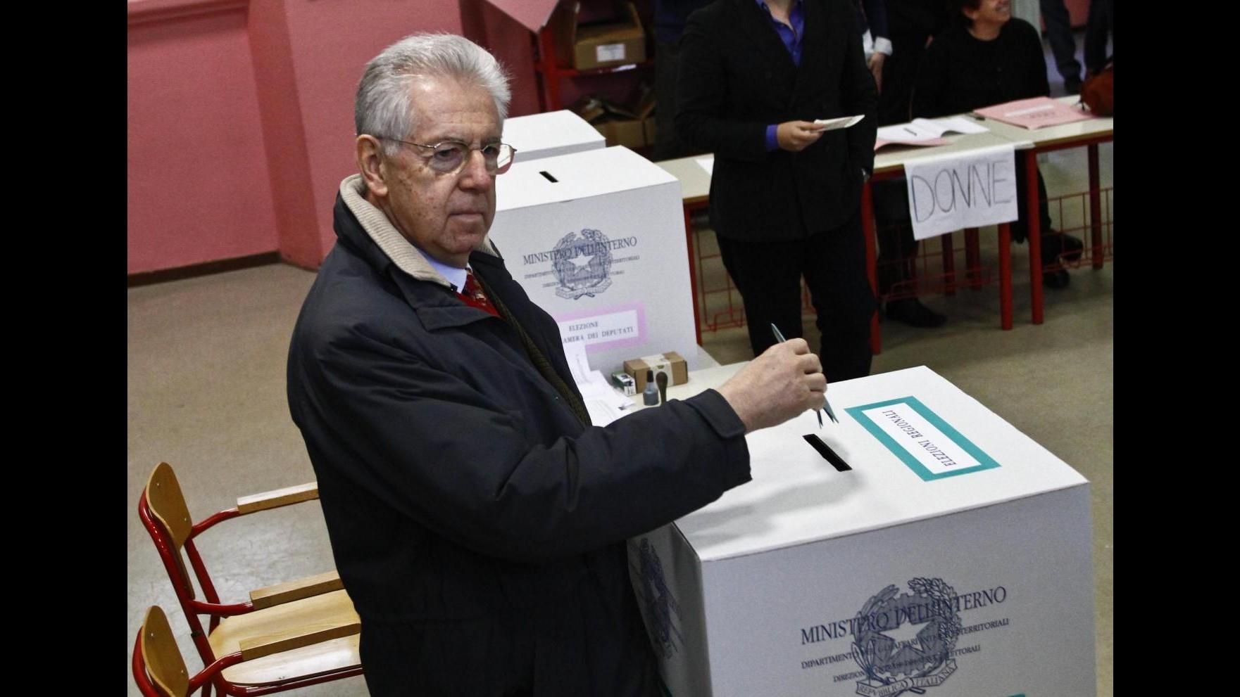 Elezioni, seggi aperti dalle 8: più di 50 milioni di italiani al voto