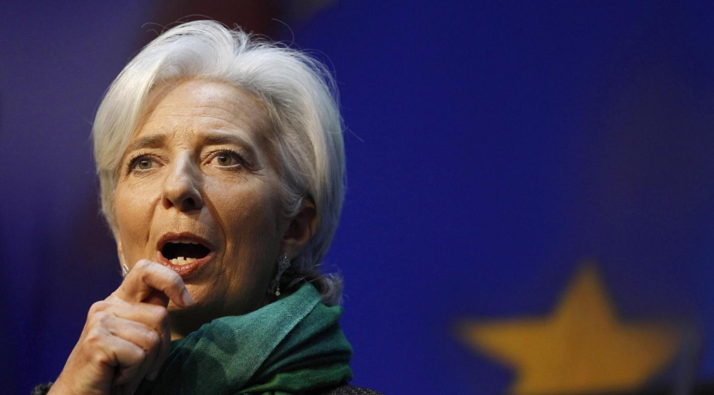 Francia, perquisita abitazione Lagarde per caso arbitrato Tapie