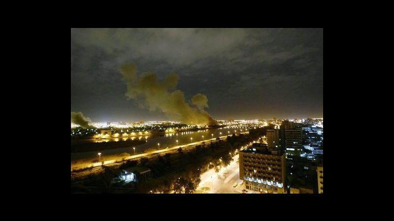 Iraq, 10 anni fa la guerra: l'antrace, Saddam e l'instabilità continua