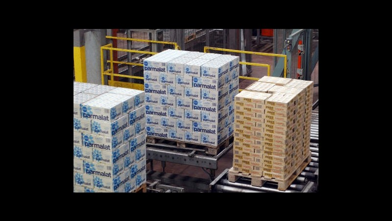 Parmalat, passano modifiche statuto proposte da Lactalis