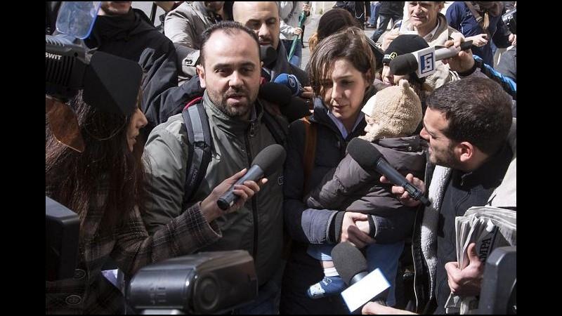"""M5S, Rostellato si scusa per comportamento con Bindi e """"vuoto"""" Bce"""