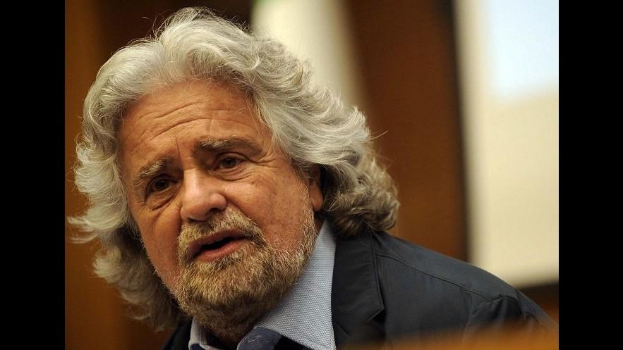 Grillo: Non chiedo scusa, Comunità ebraica dovrebbe cambiare portavoce