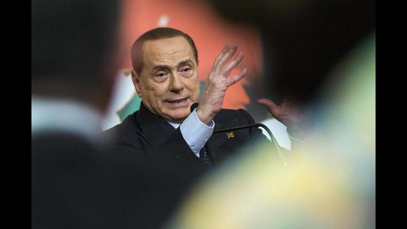 Dell'Utri, Berlusconi: Sono molto addolorato