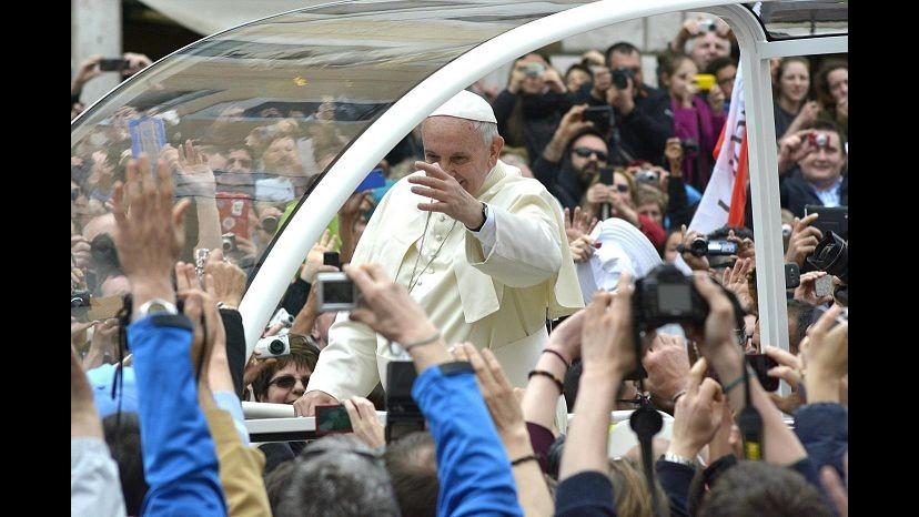 Papa all'Onu: Parte dell'umanità relegata a seconda categoria