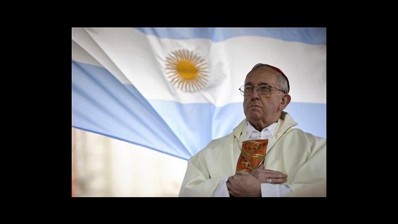 Papa Francesco, le ombre del regime e i silenzi sui desaparecidos