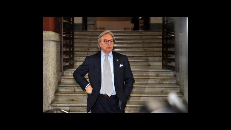 Tod's, utile 2012 sale a 145,5 mln (+7,8%), dividendo a 2,7 euro