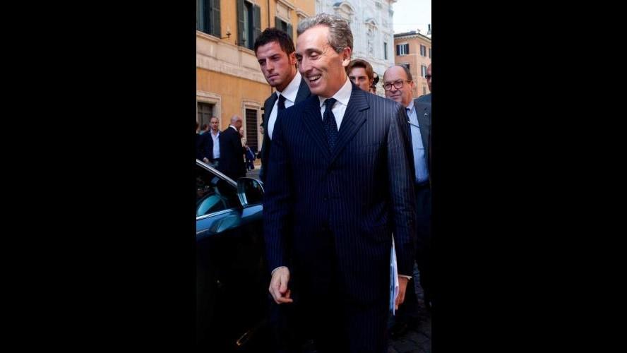Crisi, Grilli: Ripresa da seconda metà 2013