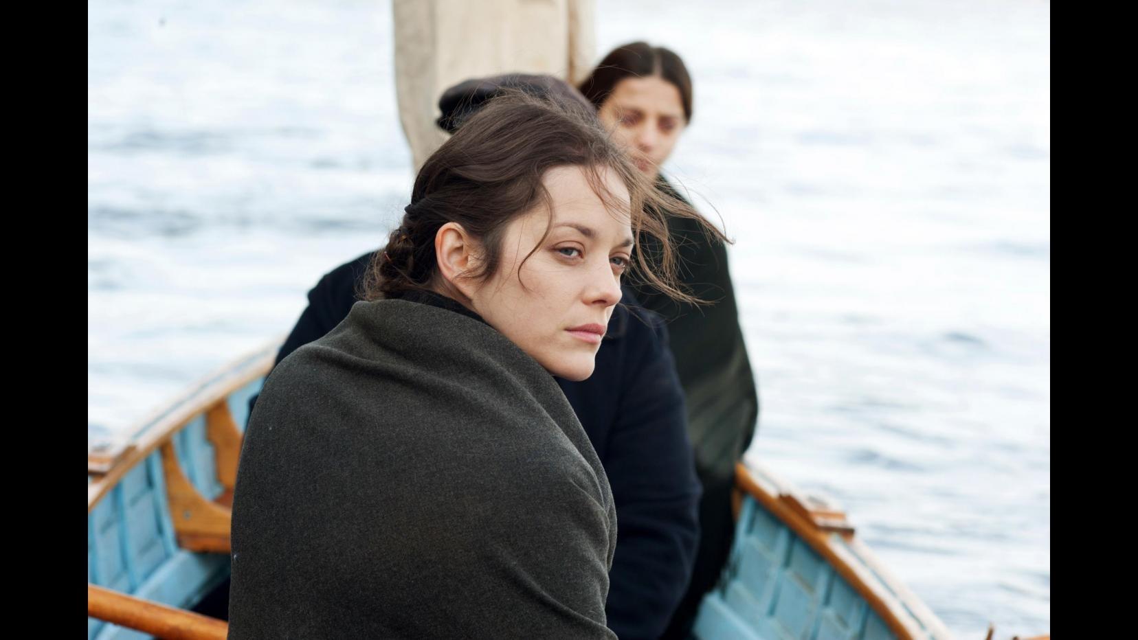 Marion Cotillard: 'The immigrant' è primo film con un amico