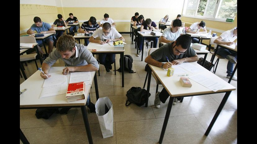 Scuola, da martedì prove Invalsi per oltre 2 milioni di studenti