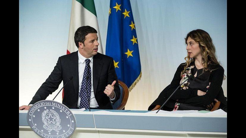 P.a., Madia e Renzi: Già migliaia le mail a rivoluzione@governo.it