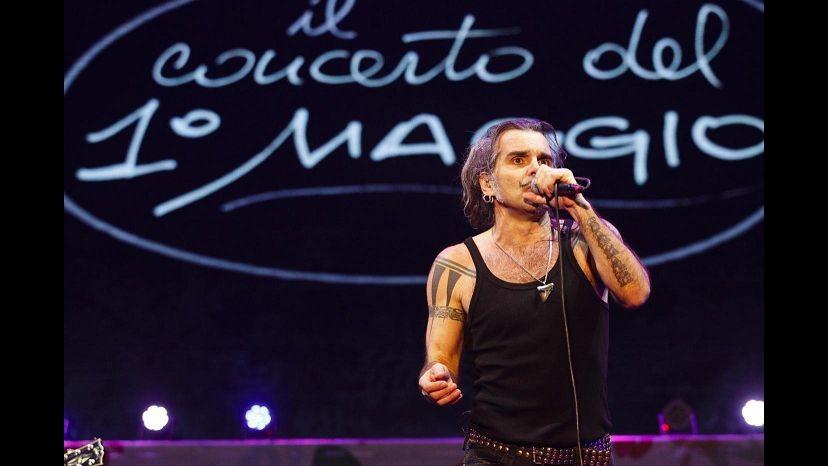 Primo maggio, Pelù: Renzi boyscout di Gelli. Moretti (Pd): Cantanti facciano loro mestiere
