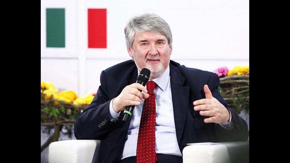 Poletti: Impegno per cassa in deroga ed esodati. Avanti con Jobs Act