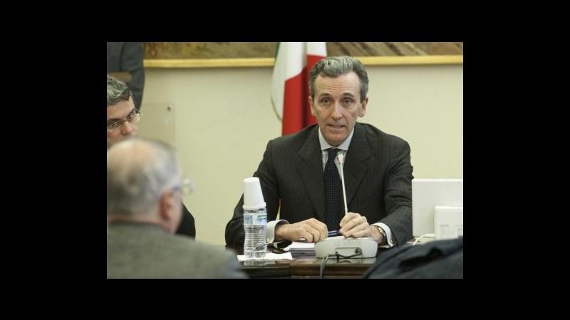 Grilli: Deficit al 3% è invalicabile anche con pagamento debiti P.a.