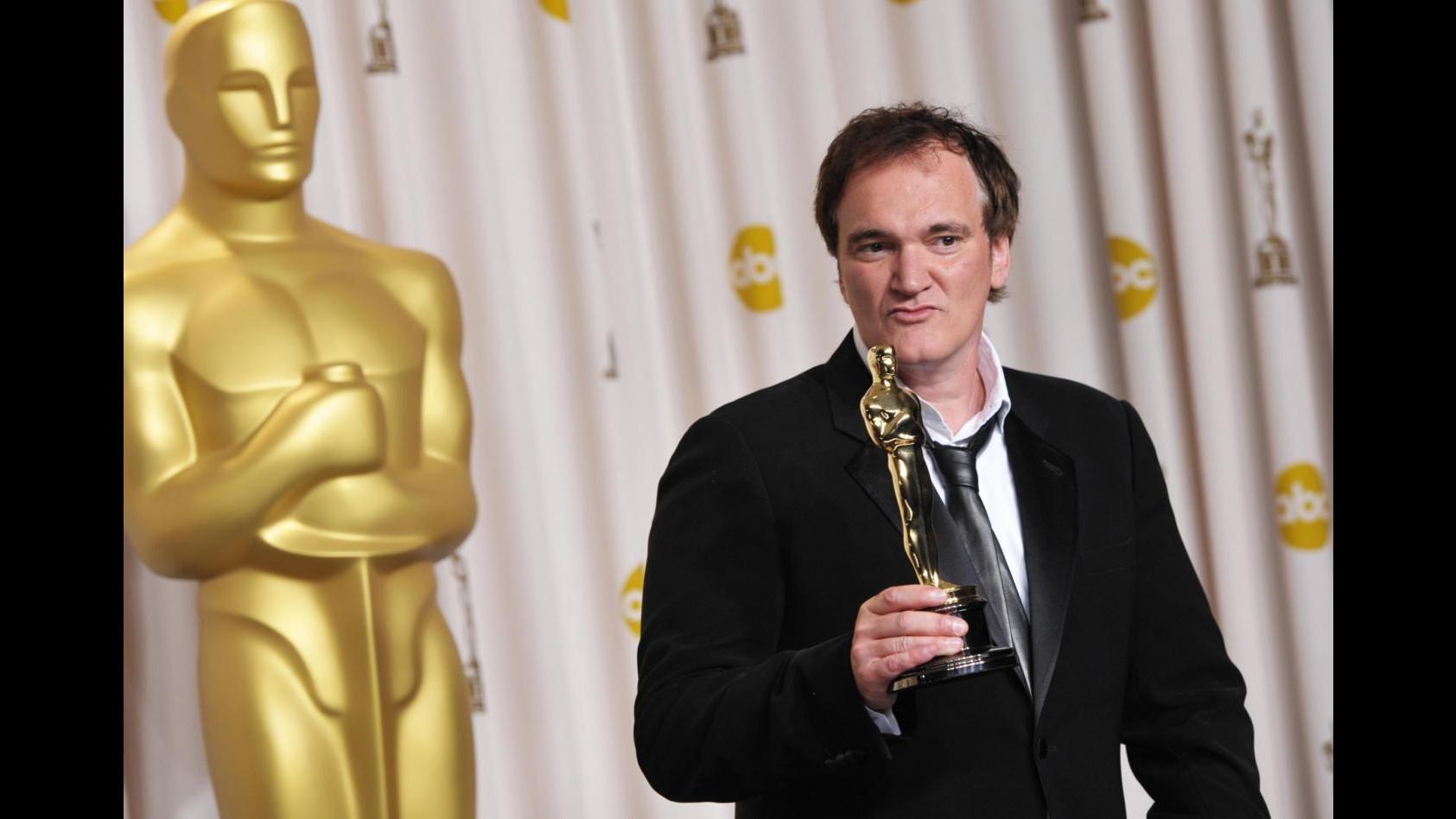 Quentin Tarantino ha compiuto 50 anni: una vita di successi