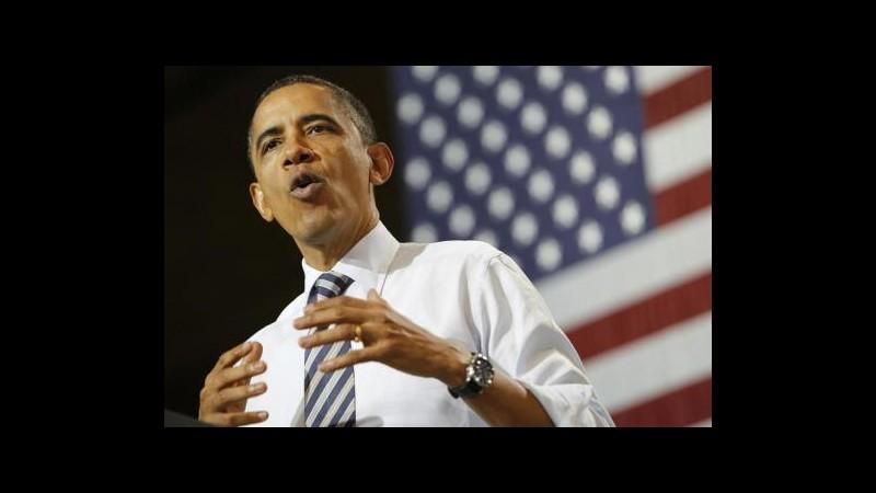 Usa, ira di Obama per scandalo veterani: Chi ha sbagliato sarà punito