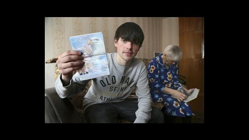 Russia, 18enne russo adottato in Usa torna in patria e accusa la madre