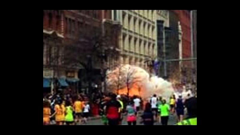 Bombe a maratona Boston: 3 morti e 176 feriti. Obama: Atto codardo