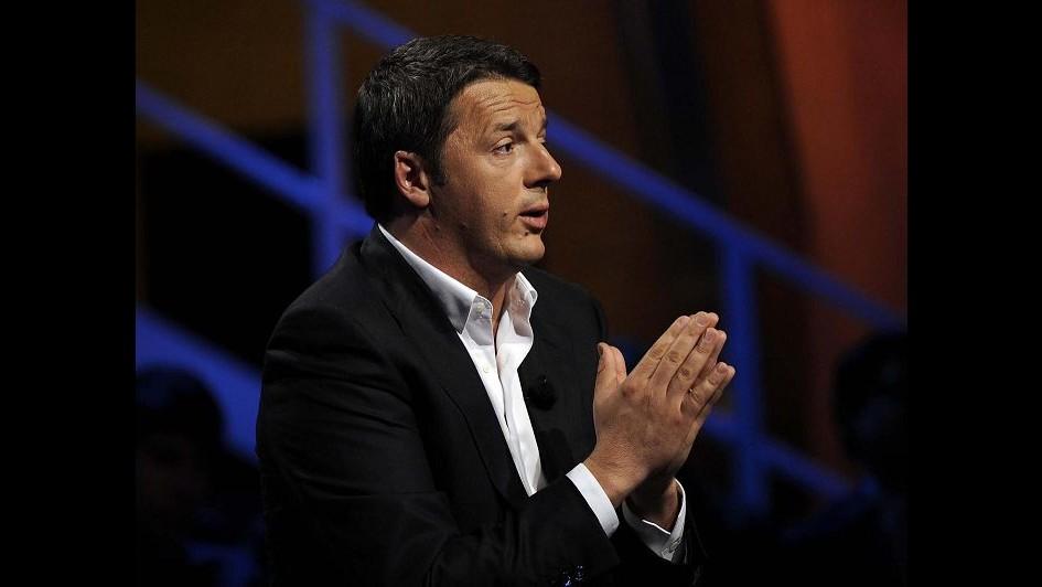 Spending review, Renzi: Anche la Rai deve fare la sua parte