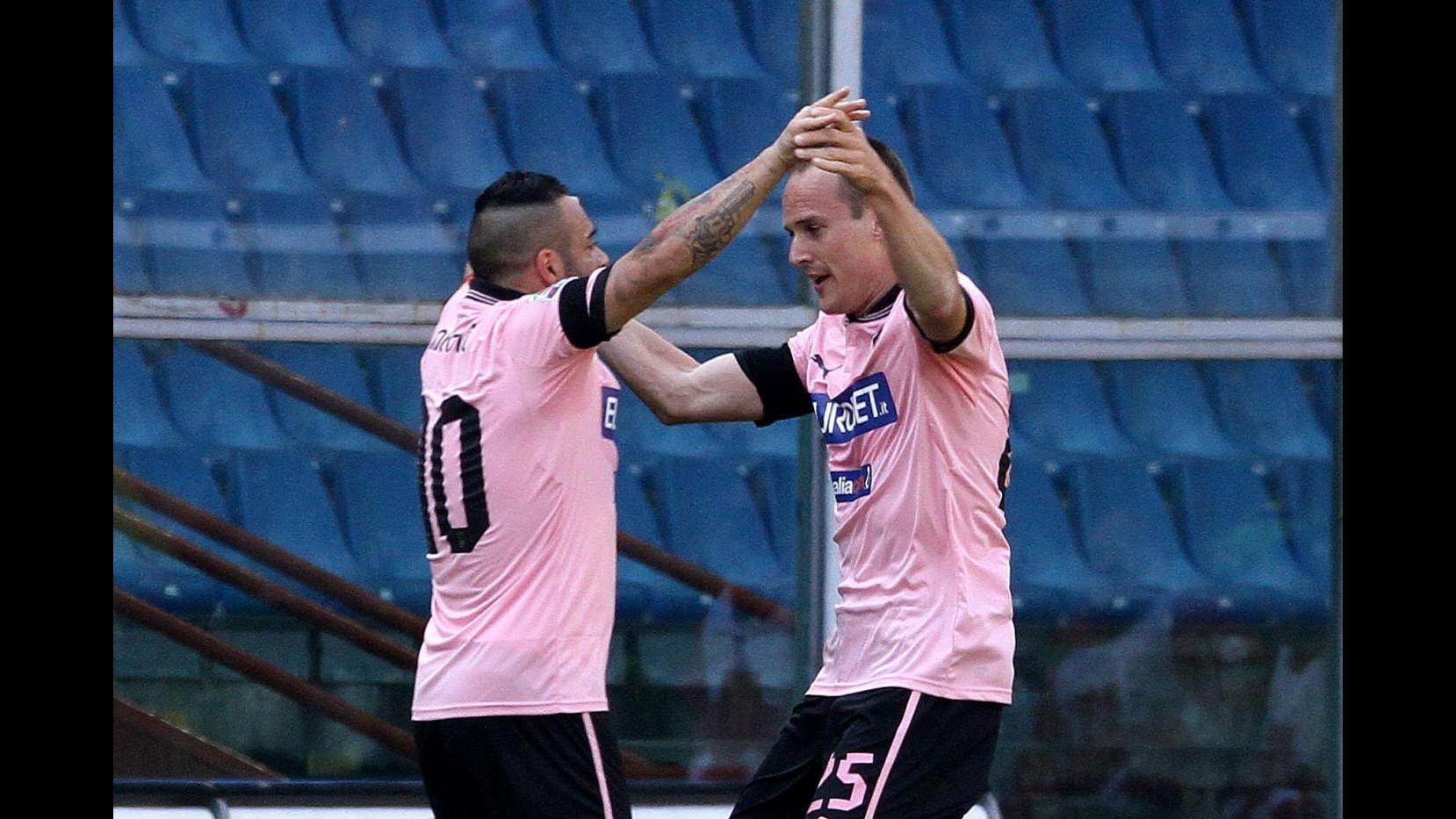 Von Bergen: Palermo ha sempre creduto in salvezza, è un dovere