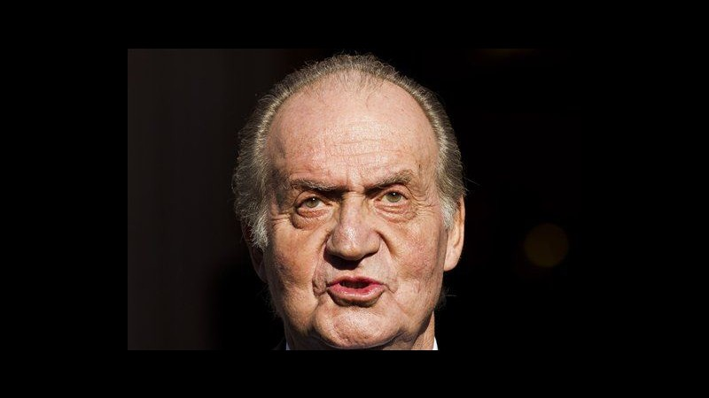 Spagna, Juan Carlos: Felipe pronto a regnare, incarna stabilità monarchia