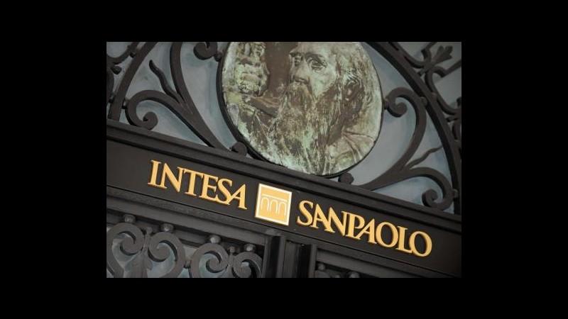 Lavoro, Poloni (Intesa Sanpaolo): Si deve capire ecosistema aziendale